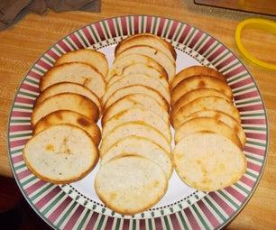 Sour Cream & Onion  Pringles Copycat