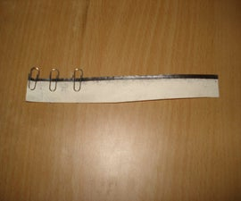 Paper Resistor
