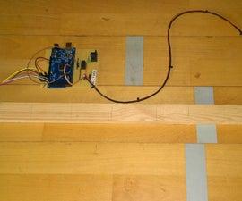 EAL - Arduino MIDI Controller