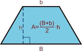 Picture of Como Calcular El Area De Un Trapecio Con Python: Area De Un Trapecio