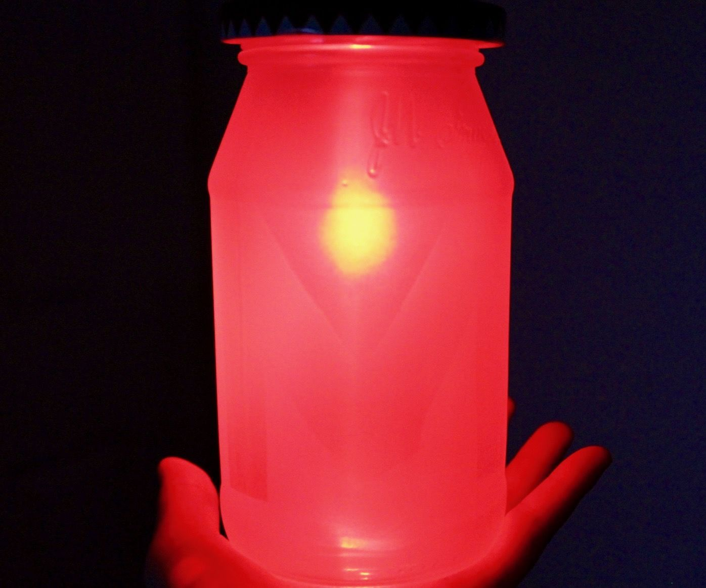 Picture of How to Make Diffused LEDs