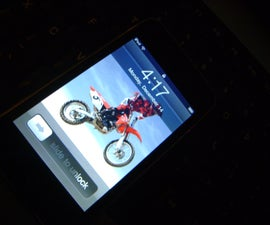 Getting Videos from the Internet to your iPod, Quick, Easy, and FREE!