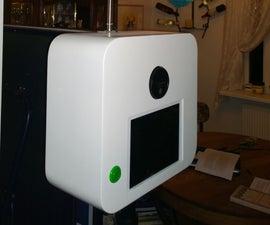 Small Photobooth