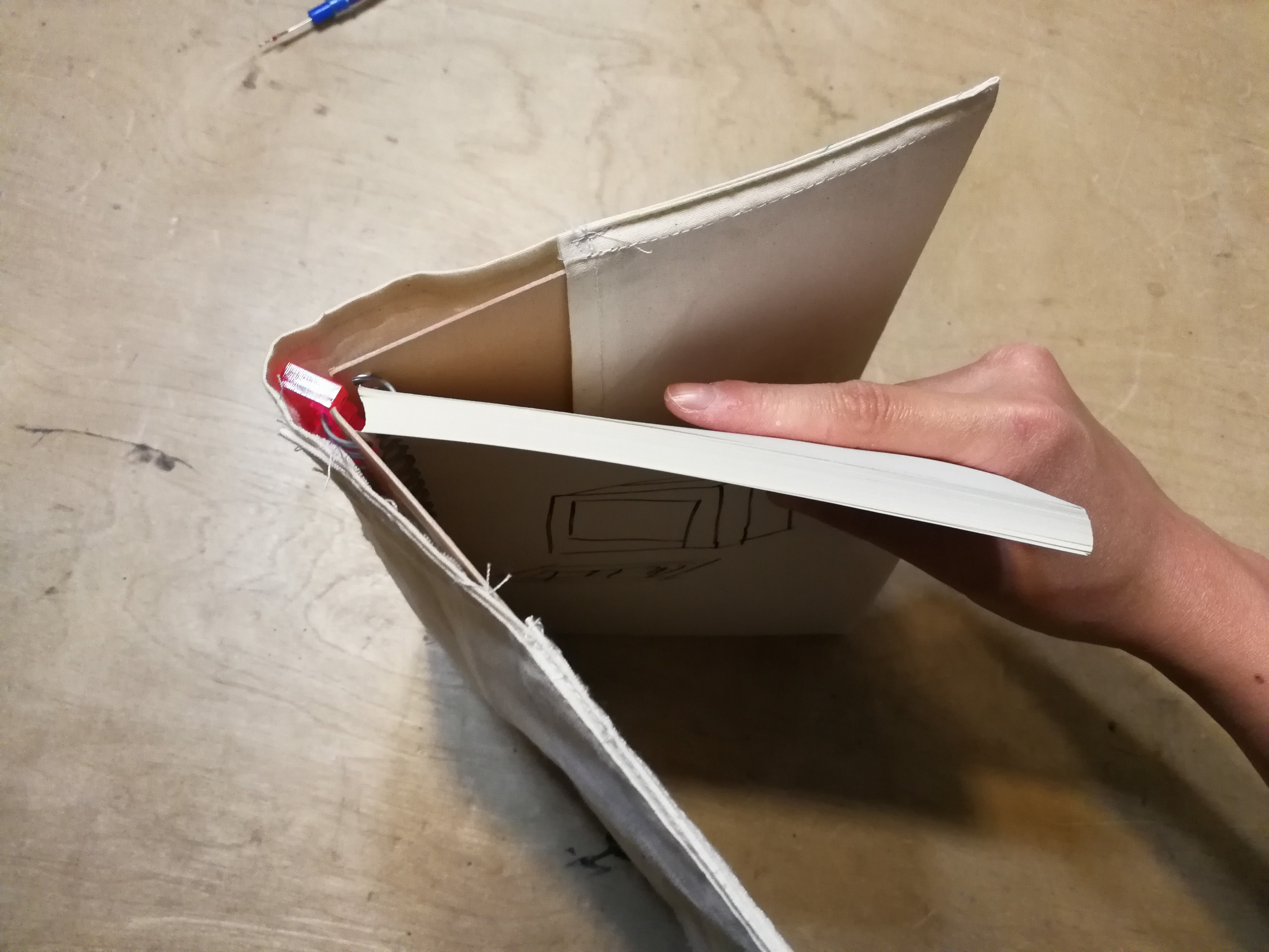 Picture of Insert Your Notebook!