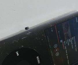 Bluetooth IPod Classic