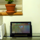 3D Printed Tablet Speaker Amplifying Stand Handles