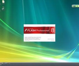 Macromedia Flash Basics