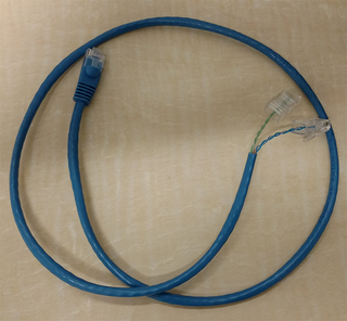 RJ45 Breakout Cable for Multi-line Analog Phone System : 6 Steps (with  Pictures) - InstructablesInstructables