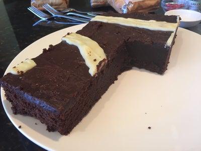 Make the Cake Ball Mixture