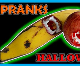 7 PRANKS FOR HALLOWEEN! ✦ Amazing PRANKS to Make Your FRIENDS IN HALLOWEEN! ?