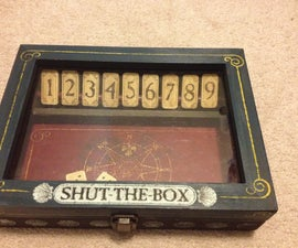 """How To Play """"Shut The Box"""""""