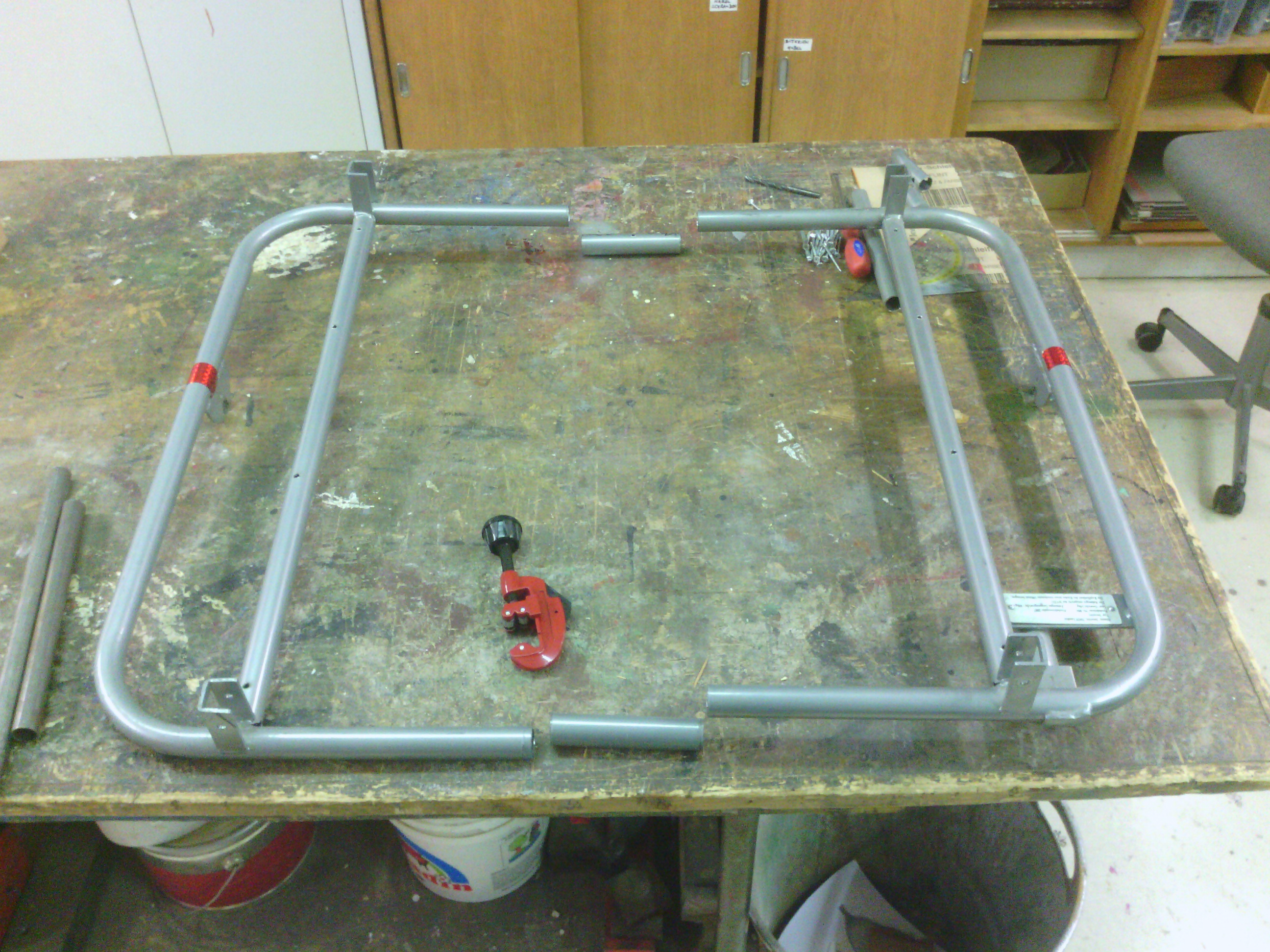 Picture of Chassis