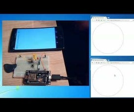 Control Esp8266 Over Internet