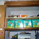 Expanded Closet