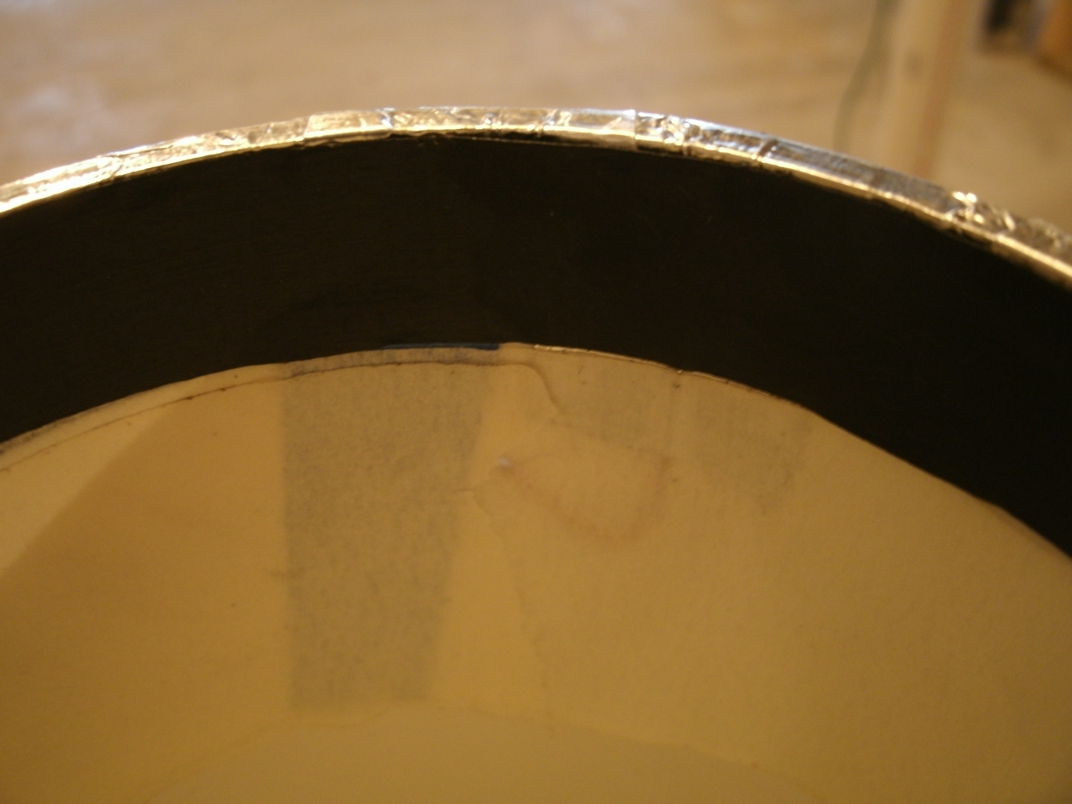 Picture of The Secondary Coil