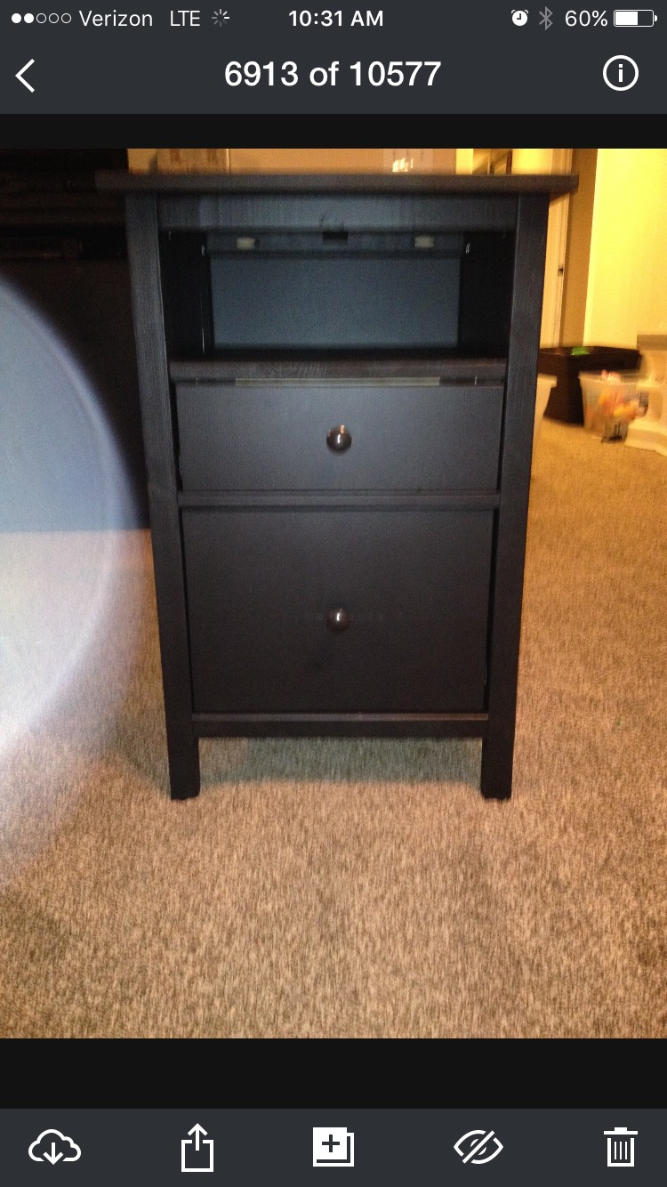 Picture of Decide the Size of the Drawers