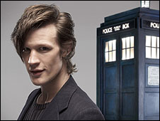 Picture of The New Doctor is...