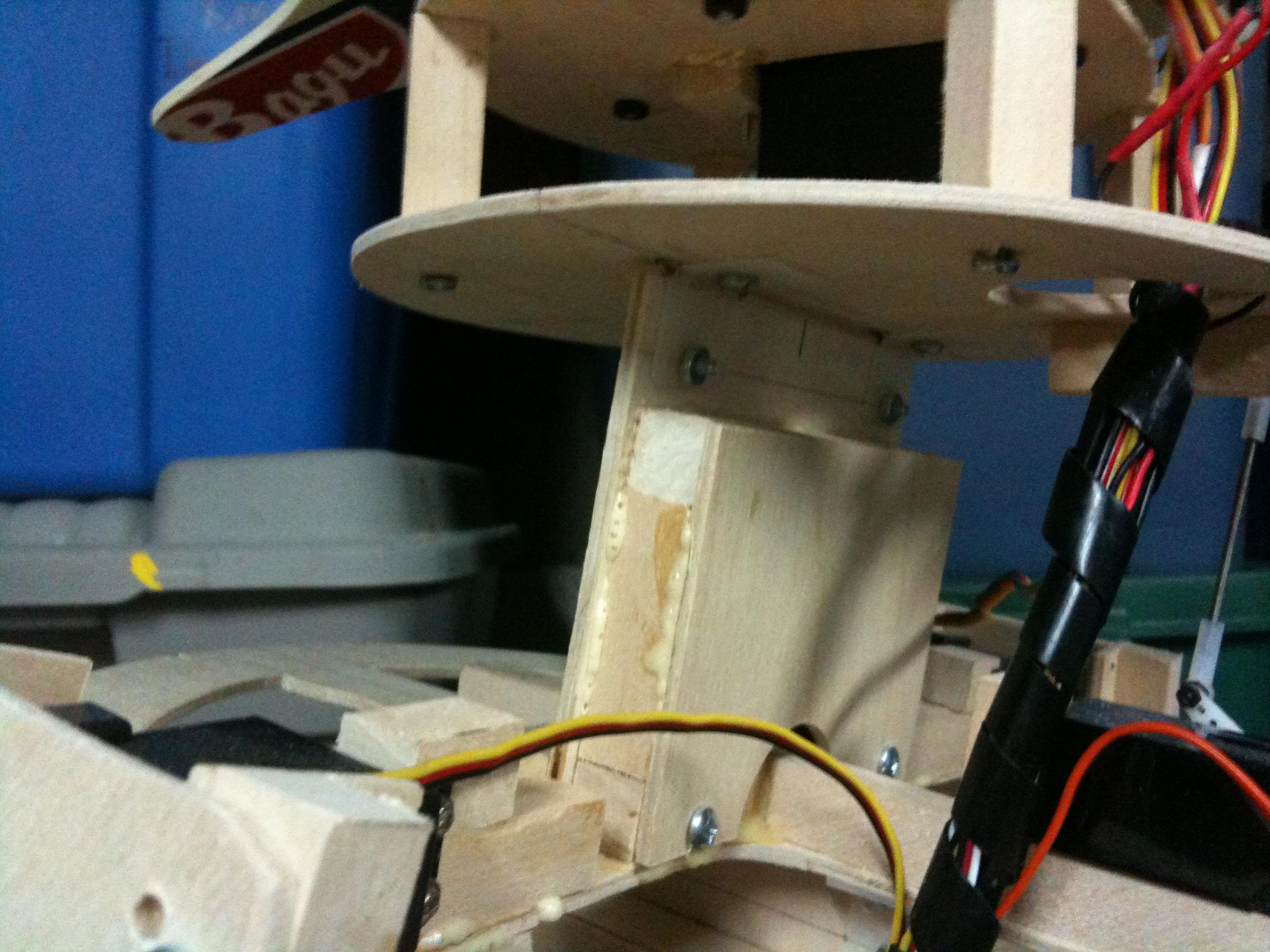 Picture of Riser Step Update