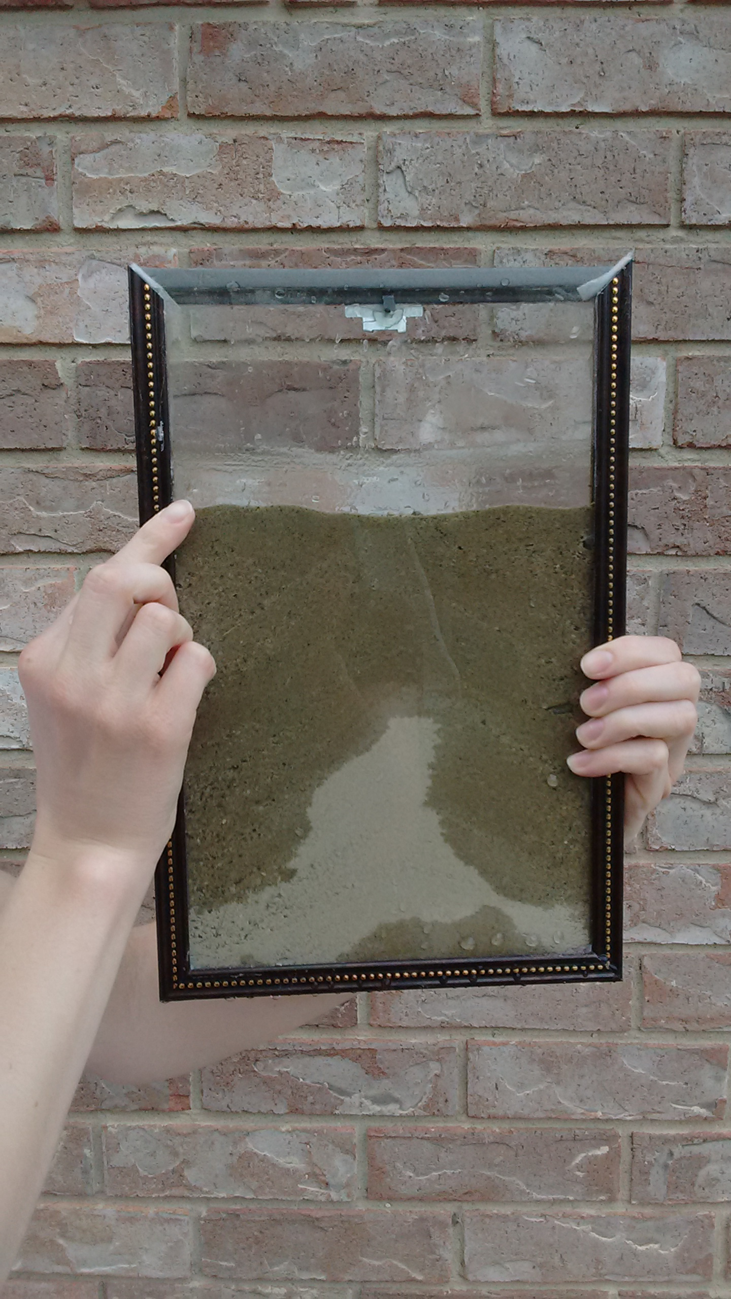 Picture of Fill With Sand or Dirt