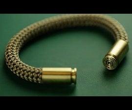 DIY Bullet Bracelet