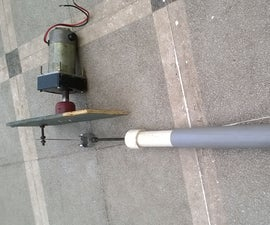 PVC CHAIR LEG COVER AS A MOTOR SHAFT HUB