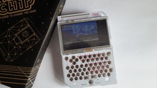 Play Retro Games