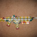My Knex Remington ACR model