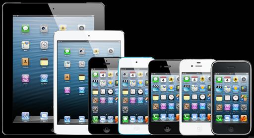 online store b5bb9 b4821 Easy 2013 6.x Ios Jailbreak (ipod, Iphone, IPad): 3 Steps