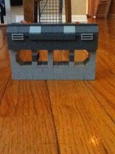 Lego Knuckles Tutorial