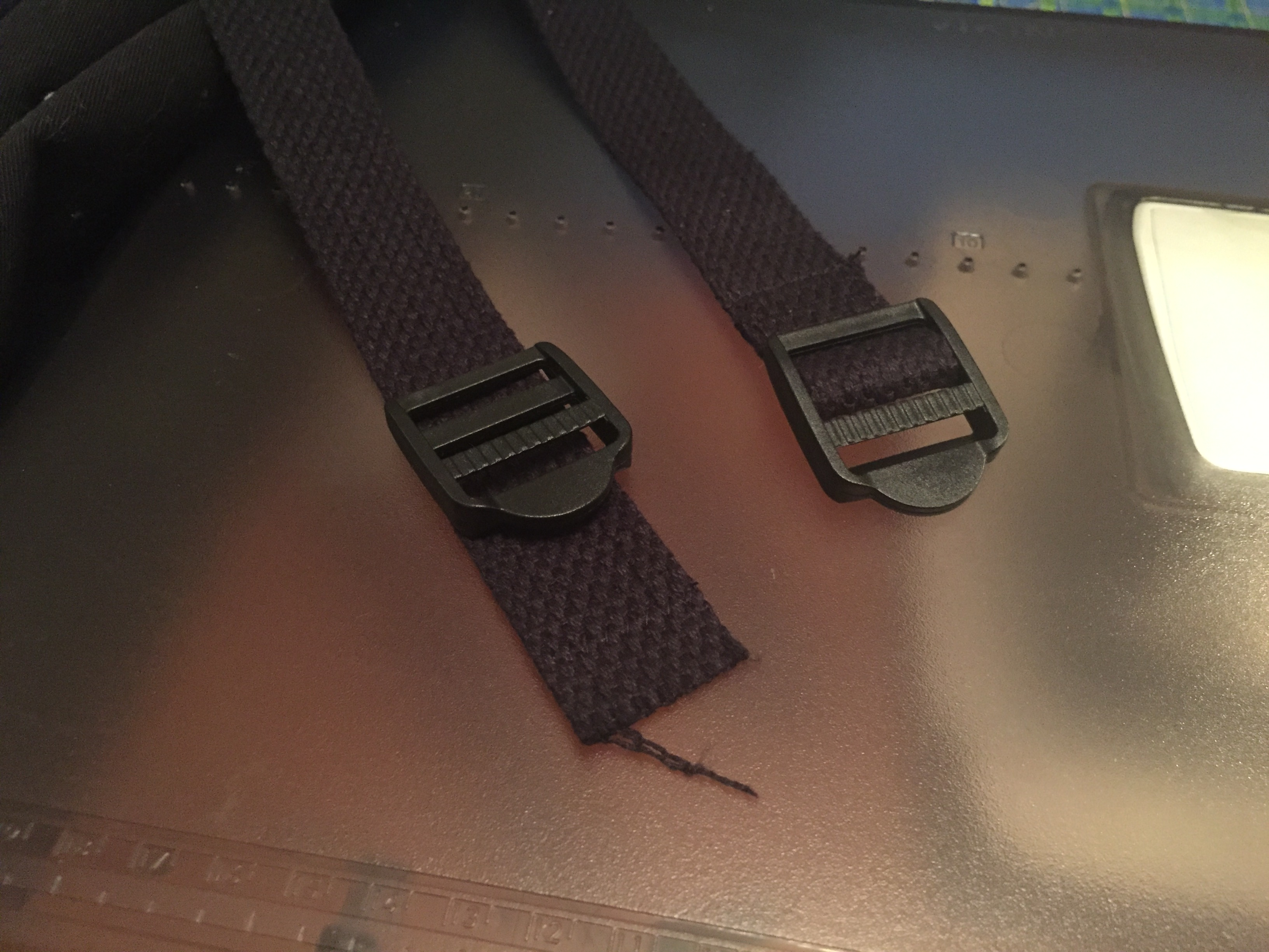 Picture of Figure Out the Straps