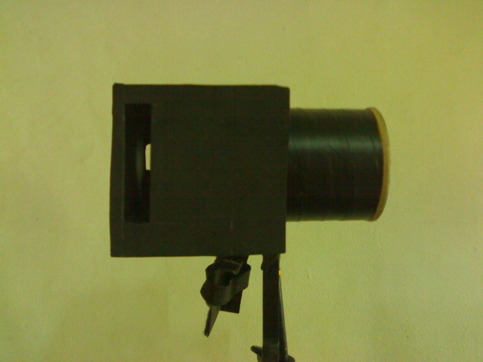 Picture of The Smartphone Projector