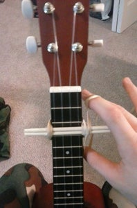 Putting the Capo On