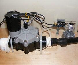 Easy Auto Fill Humidifier