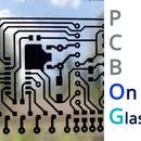 PCB on GLASS