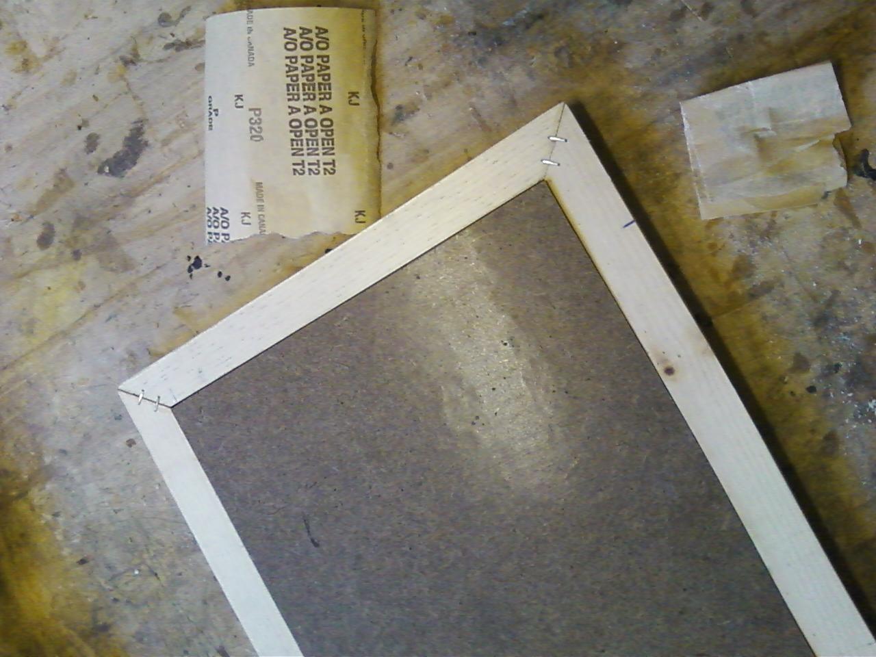 Picture of Cork Board