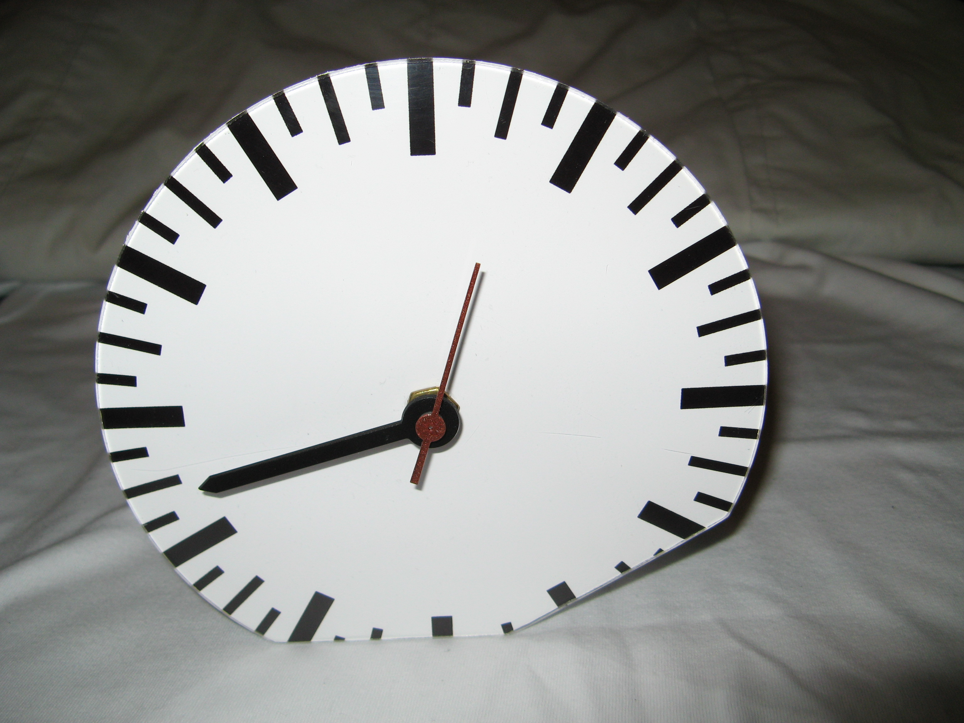 Picture of Daylight Savings Clock