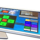 Control Robot From Android Mobile Device