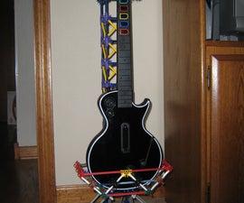 Guitar Hero - Guitar Stand