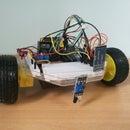 How to Make a Bluetooth Controlled Simplistic RC Car