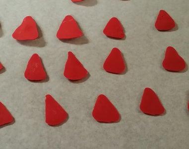 Santa Hats: Seasoning for Your FSM