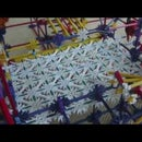 Knex - Ball Machine (1)