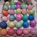 How to Make and Operate Confetti Eggs
