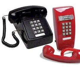 VOIP Phone AND Intercom System