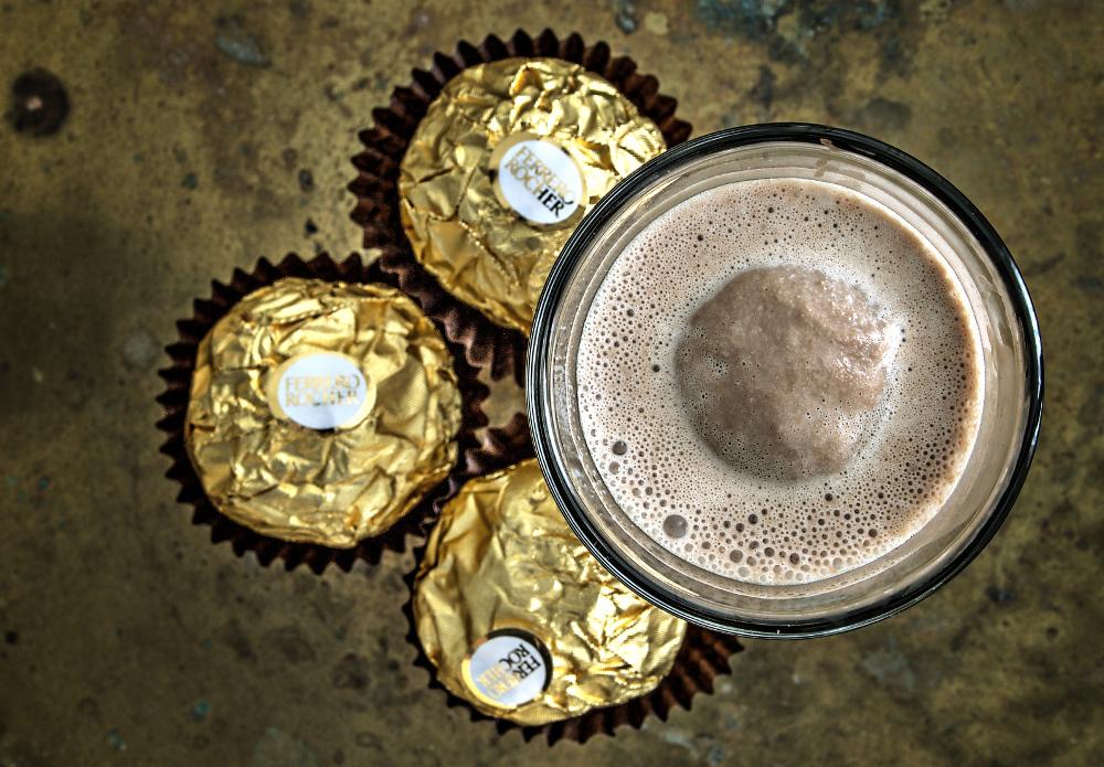 Picture of Ferrero Rocher Cordial