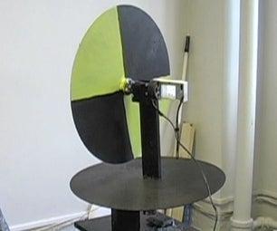 Radio Controlled Camera Pod