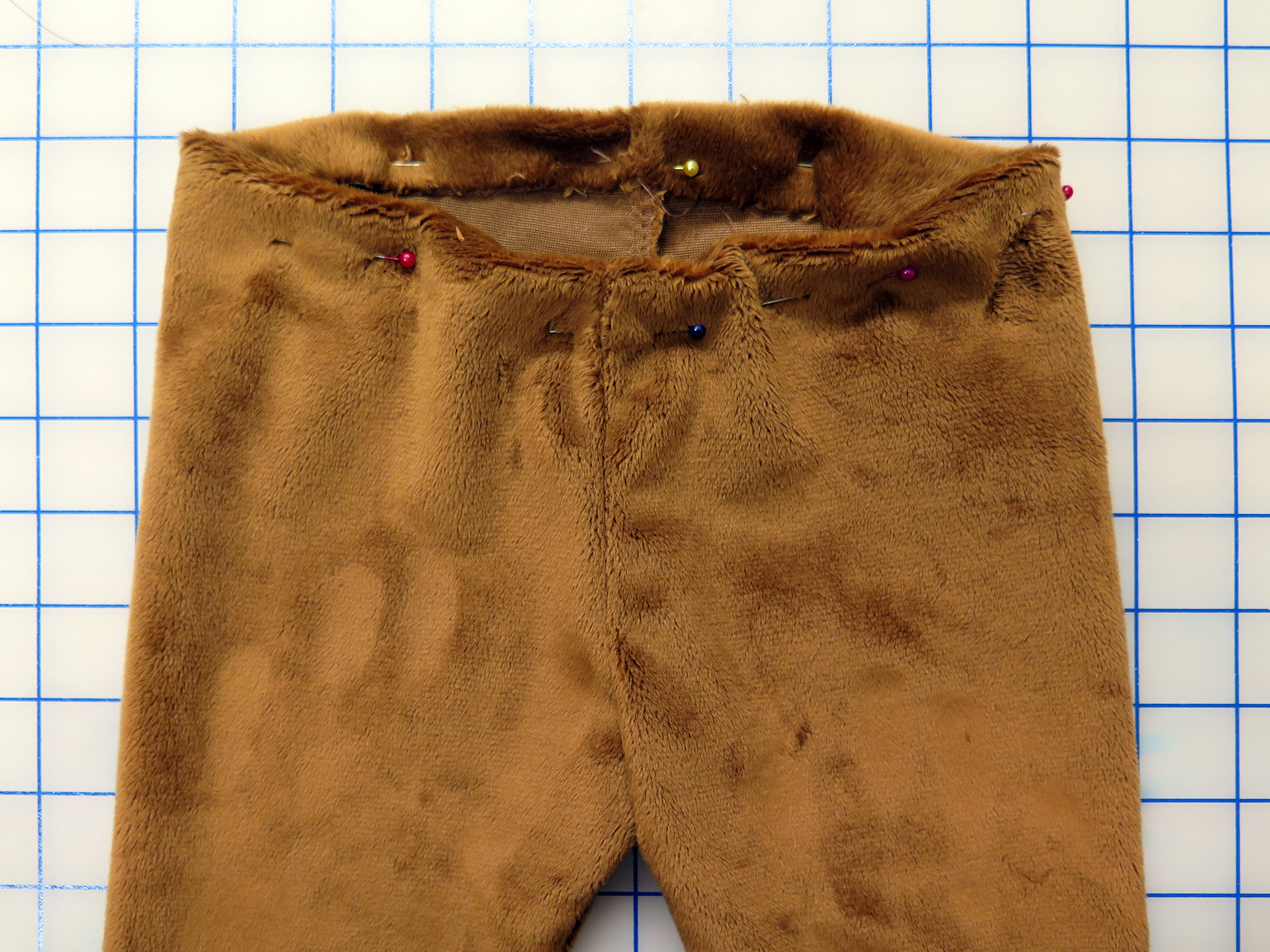 Picture of Make Pants
