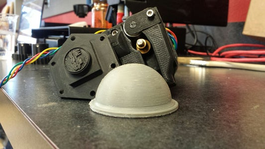 Combining Additive and Subtractive Manufacturing