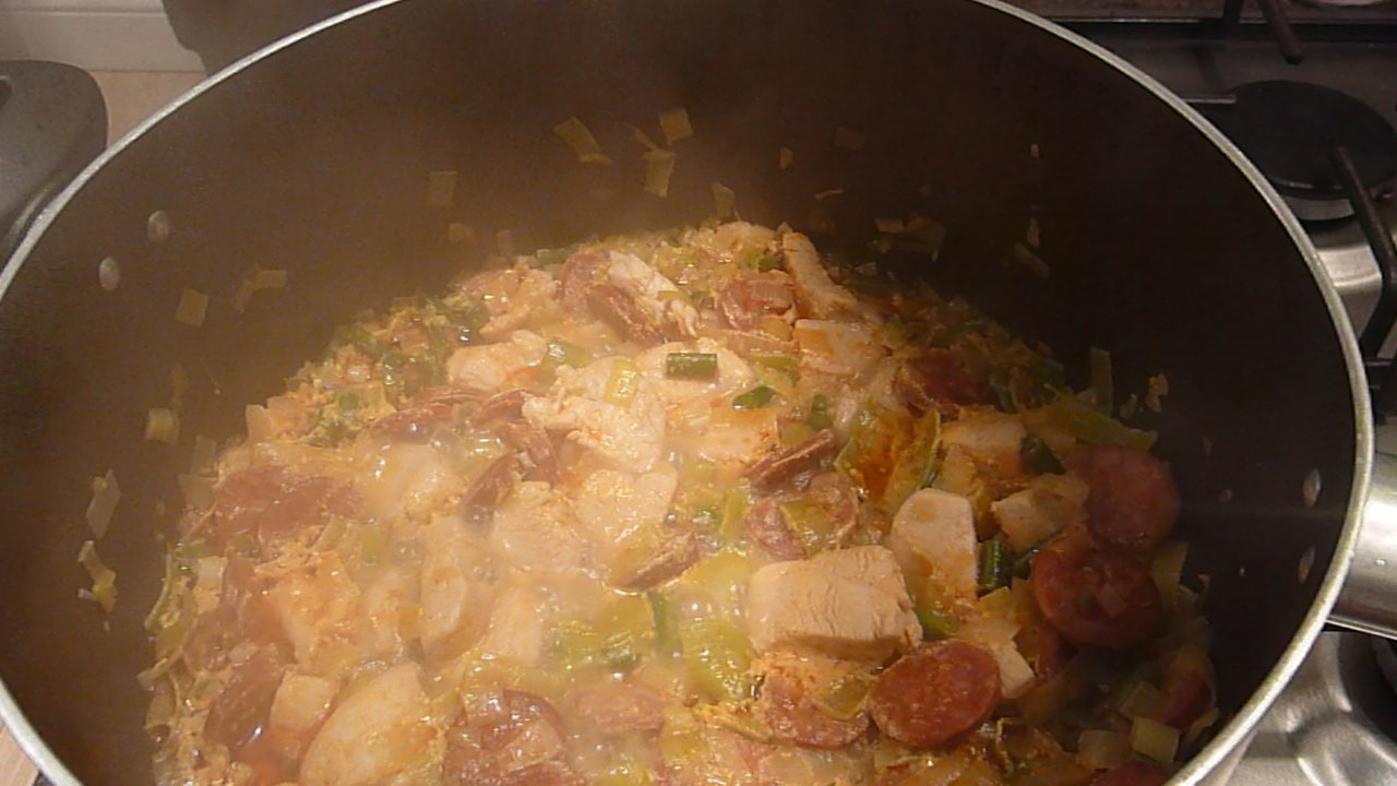 Picture of Simmering