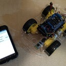 Build a Bluetooth Robot W/ Arduino & MIT App Inventor