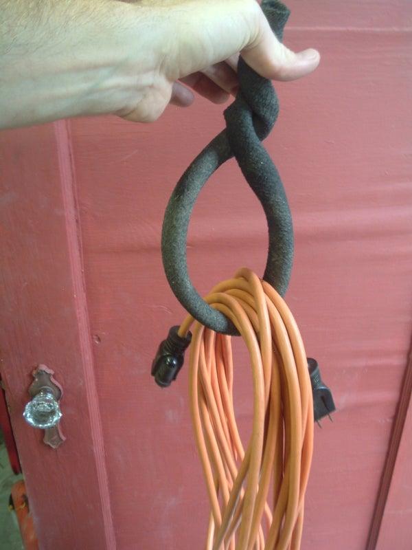 Giant Twisty Ties